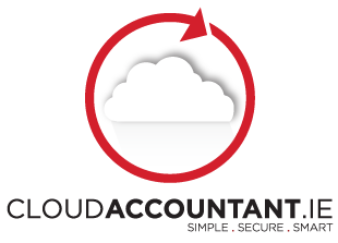 cloudaccountant.ie Logo